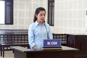 Phạt 15 năm 6 tháng tù cho 'hot girl' buôn ma túy