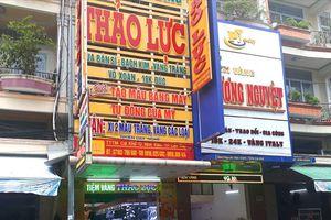 Liên quan vụ đổi 100 USD bị phạt 90 triệu đồng: Tiệm vàng Thảo Lực đã bị khám xét 2 lần
