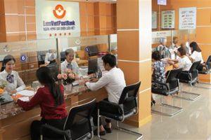 Tiền gửi vào LienVietPostBank giảm mạnh
