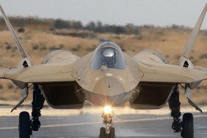 Moscow 'hờ hững' khi Ấn Độ muốn quay lại Dự án FGFA