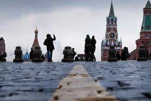 Hàng nghìn tỷ USD ngoài biên giới chảy về Nga?