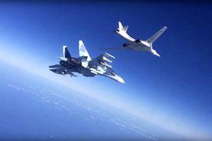 Phiến quân nghe trộm được Không quân Nga liên lạc
