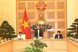 Phó Thủ tướng Thường trực tiếp đoàn người có công tỉnh Cà Mau
