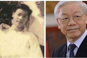 Clip: Hình ảnh tân Chủ tịch nước Nguyễn Phú Trọng từ thời sinh viên