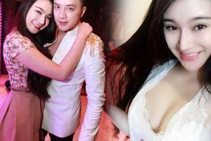 Cao Thái Sơn sốc vì 'bạn gái' hot girl qua đời vì ung thư ở tuổi 26