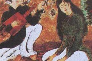 'Sắc - tình' của nàng kỹ nữ trứ danh Hà thành