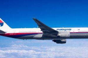 Nghi vấn máy bay MH370 rơi xuống biển ngoài khơi Myanmar