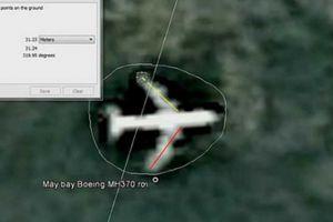 Chi tiết chưa từng tiết lộ trong vụ 'một người Gia Lai biết nơi MH370 rơi'