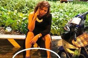 Nữ tài xế gây tai nạn: Khi nguyên nhân là... giày cao gót, rượu bia