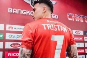 Từ chối Nhật Bản, hậu vệ gốc Việt ở lại Thai-League