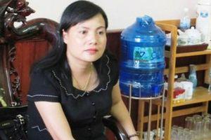 Nữ Bí thư Huyện ủy Hướng Hóa và nhiều lãnh đạo bị kỷ luật