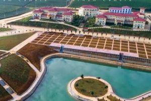 Cận cảnh: Vân Hồ của Sơn La đang từng ngày thay da đổi thịt