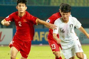 Chuyên gia nói gì khi U19 Việt Nam khiến U19 Hàn Quốc toát mồ hôi?