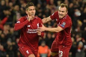 Liverpool, B. Dortmund thắng 'bốn sao'