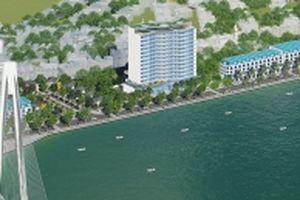 Thêm khu đô thị mới ven sông Tiền