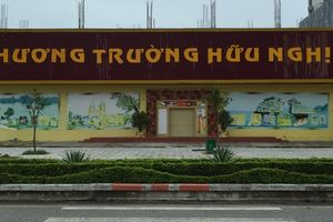 Khởi tố vụ ông chủ Trung Quốc buôn hàng cấm ở TP biên giới Móng Cái