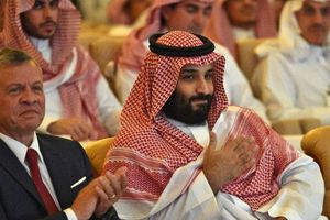 Saudi Arabia vung tiền vượt 'khủng hoảng Jamal Khashoggi'