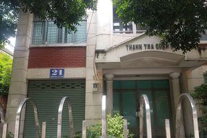 TP HCM: Thanh tra quận 10 cố tình 'delay' kết quả?