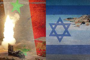 S-300 Syria có quá tự tin khi cho vệ tinh Israel soi tận mặt?