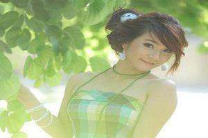 Dân mạng tiếc thương sự ra đi của Miss Teen 2010 vì bệnh ung thư