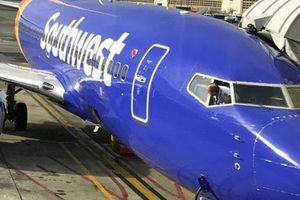 Hành khách nữ tố cáo bị sàm sỡ trên chuyến bay