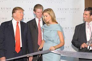 15 sự thật bất ngờ về Ivanka Trump