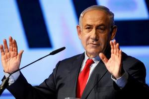 Thủ tướng Israel Netanyahu tố cáo âm mưu lật đổ ông