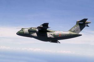 Máy bay quân sự KC-390 của Embraer đạt được chứng chỉ ANAC của Brazil