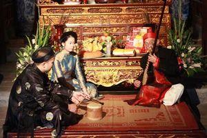 Liên hoan Ca trù toàn quốc 2018 sắp được tổ chức tại Hà Tĩnh