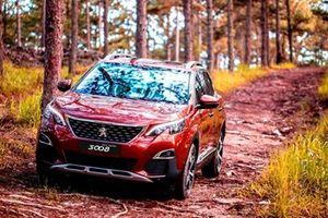 Peugeot bảo hành tới 5 năm cho SUV 5008 và 3008 AllNew từ tháng 10/2018