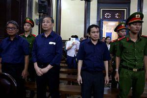 Viện KSND cấp cao đề nghị bác kháng cáo của Hứa Thị Phấn, CB Bank