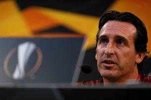 HLV Emery hứa Arsenal sẽ tiếp tục duy trì lối chơi tấn công rực lửa