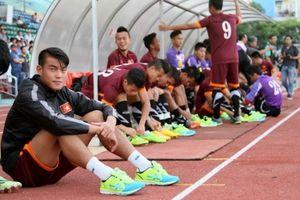 Phạm Hoàng Lâm: Phương án khắc phục điểm yếu nhất mùa 2018 của HAGL
