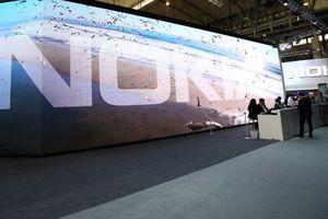Lợi nhuận èo uột, Nokia sa thải nhân sự để giảm chi phí