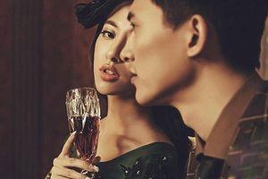 Chồng cặp bồ vì vợ hiền quá nên ... 'nhạt'