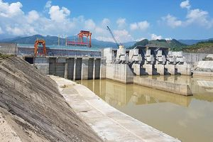 Thủy điện Sông Tranh 3: Dứt điểm bồi thường, hỗ trợ mới được tích nước