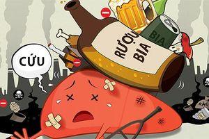 Viên giải rượu Senudo – Khắc tinh của rượu bia