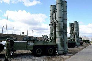 Phớt lờ cảnh báo của Mỹ, Thổ Nhĩ Kỳ ấn định thời điểm lắp đặt S-400