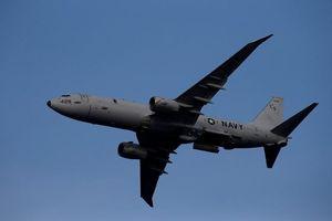 Nga tố Mỹ điều khiển 13 UAV tấn công căn cứ Hmeymim