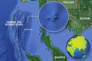 Thêm một người Anh tuyên bố tìm thấy xác MH370 trên biển