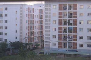 Gần 200 căn chung cư nhà ở xã hội sử dụng không đúng đối tượng