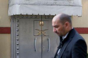 Bản tin 20H: Saudi Arabia ngăn khám xét nơi nghi giấu xác Khashoggi