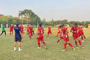 U19 Việt Nam sẽ gây sốc trước U19 Hàn Quốc?