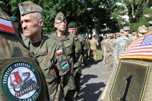Mỹ tính triển khai một sư đoàn xe tăng tới Ba Lan: Nga nổi đóa