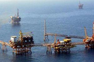 Sản lượng dầu của Bờ Biển Ngà giảm kỷ lục