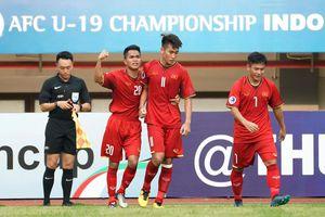 {LIVE} Trực tiếp bóng đá U19 Việt Nam 1 - 1 U19 Hàn Quốc (KT)