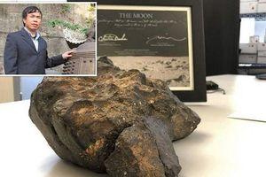 Thiên thạch hơn 14 tỷ đồng có giá trị thế nào?