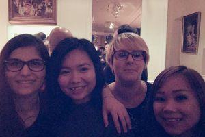 Nữ điều dưỡng người Việt tại Đức chia sẻ 'bí quyết' tự tin khi làm việc