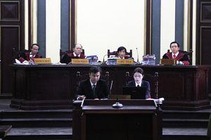 VKS bác toàn bộ kháng cáo của bà Hứa Thị Phấn, đề nghị giảm án cho 2 bị cáo