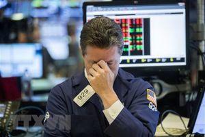 Những nhân tố đứng sau đợt lao dốc gần đây của chứng khoán Mỹ